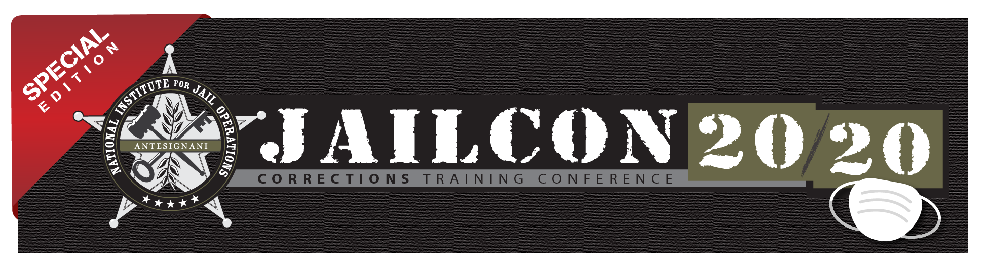 JAILCON 2020 Conference Header