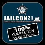 JAILCON21 Badges
